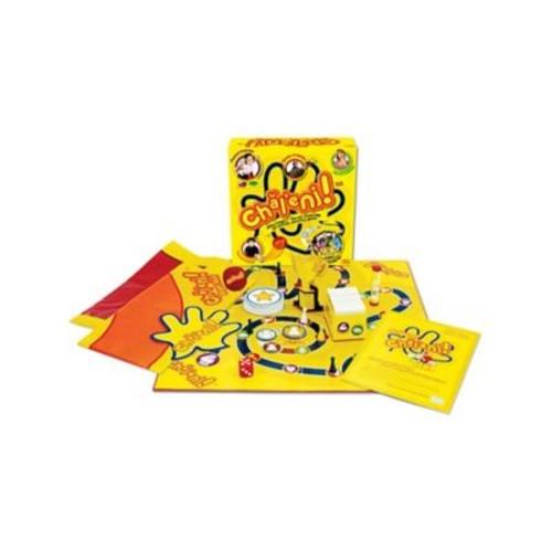 Jumpin Banana Chalenj Board Game