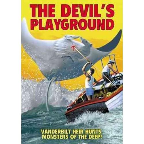 Devil's Playground (DVD) [Devil's Playground DVD]