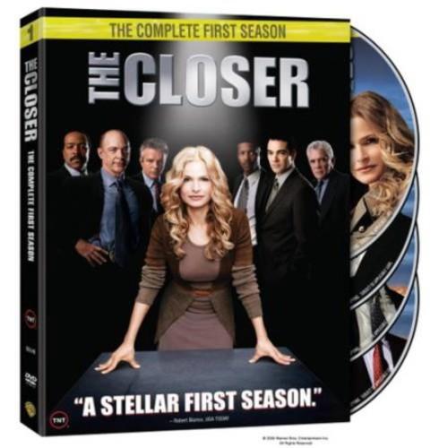 The Closer: Season 1: Kyra Sedgwick: Movies & TV