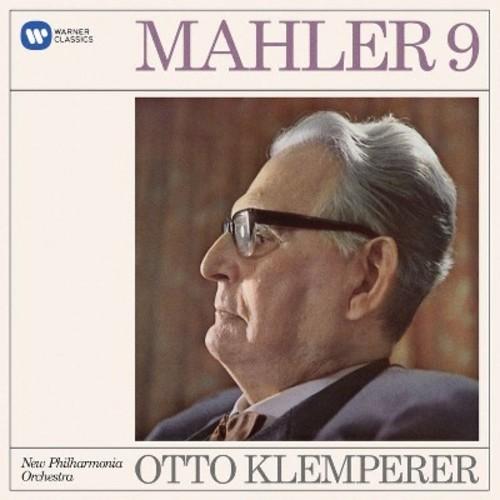 Otto Klemperer - Mahler: Symphony No. 9