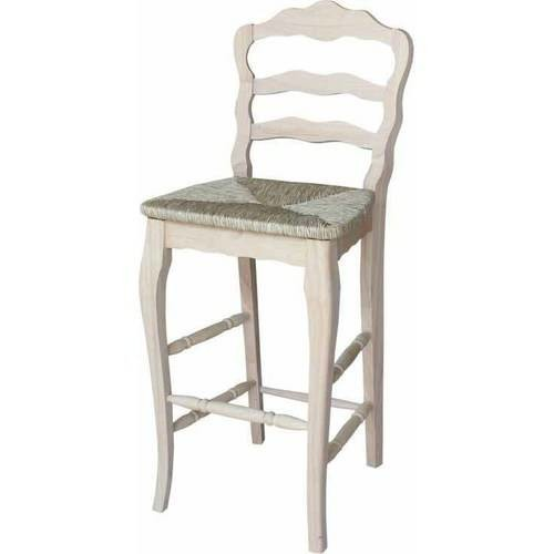 Versailles Bar-Height Stool, 30