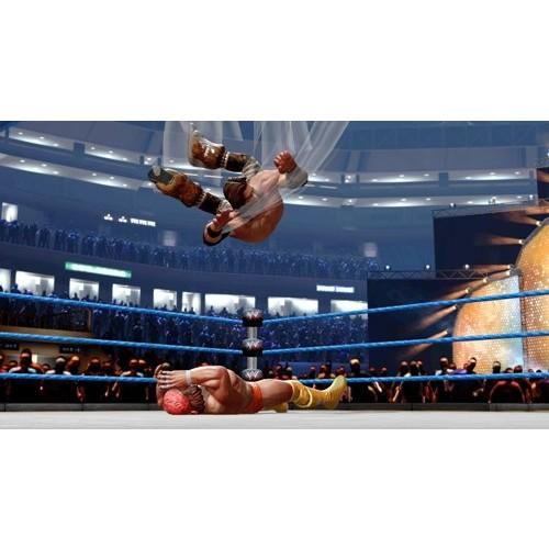 WWE All Stars - Playstation 3 [Box, PlayStation 3]