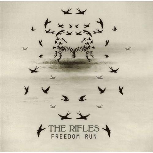 Freedom Run [CD]