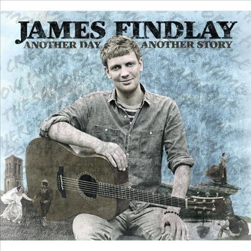 Another Day Another Story [CD]
