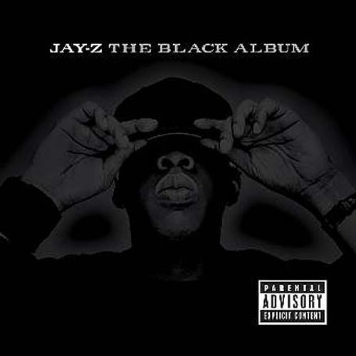 The Black Album [CD] [PA]