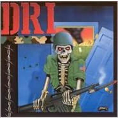Dirty Rotten LP [2002]