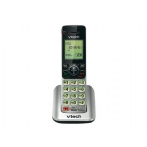 VTech CS6609 - Cordless extension handset with caller ID/call waiting - DECT 6.0