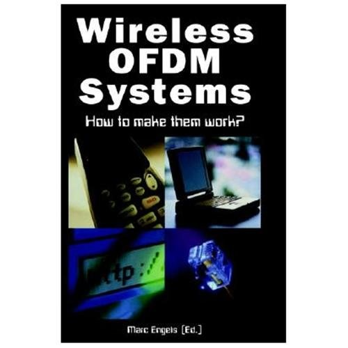 Wireless Ofdm Systems: How to Make Them Work? (Hardcover)