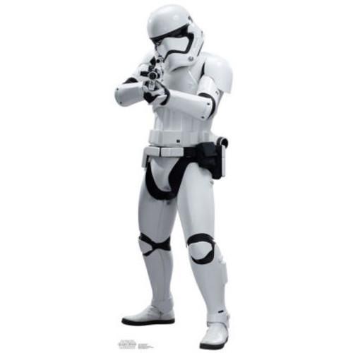 Star Wars The Force Awakens Stormtrooper Standee