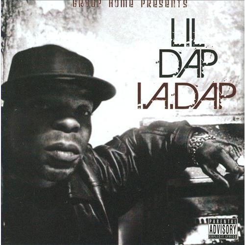 I-A-Dap [C...