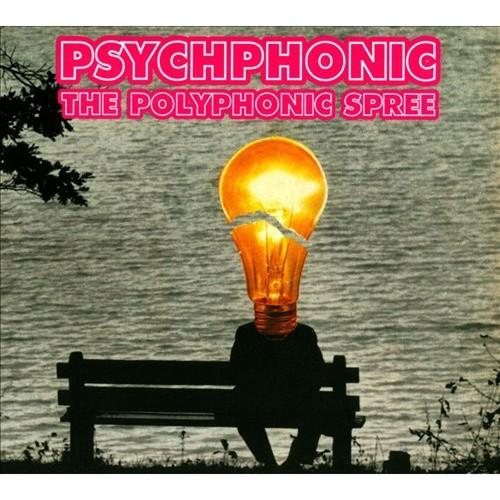Psychphonic [CD]