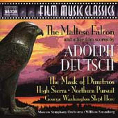 Maltese Falcon (osc)