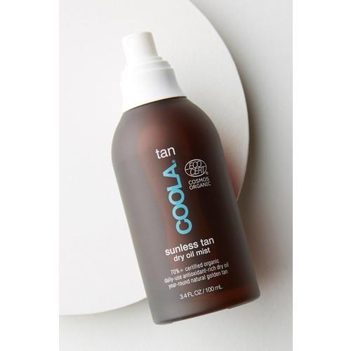 Coola Sunless Tan Dry Oil Mist [REGULAR]