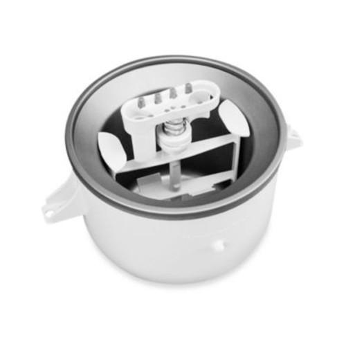 KitchenAid Ice Cream Maker Bowl Attachment