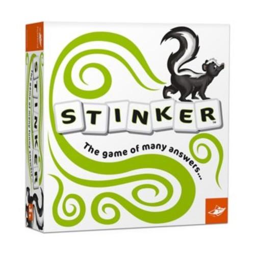 Foxmind Games Stinker Board Game