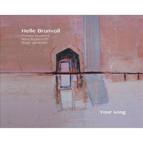 Your Song By Helle Brunvoll (Audio CD)