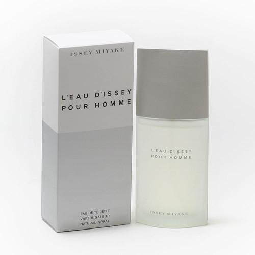 L'eau d'Issey Pour Homme by Issey Miyake Men's Cologne - Eau de Toilette