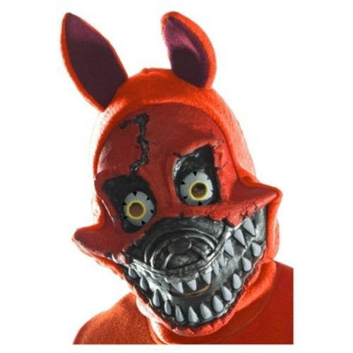 Adult Five Nights at Freddy's Nightmare Foxy Adult Mask