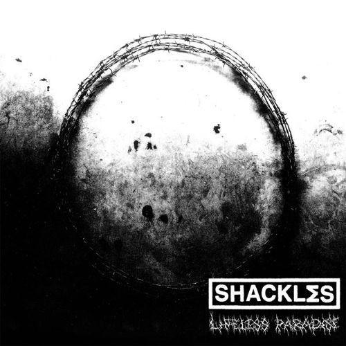Lifeless Paradise [LP] - VINYL