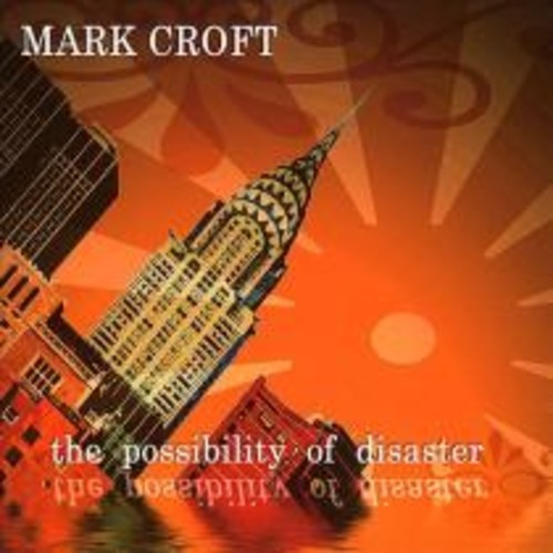 The Possibility of Disaster [CD]