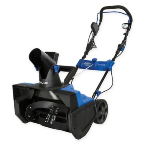 Snow Joe Ultra 21-Inch, 15 Amp Electric Snow Thrower