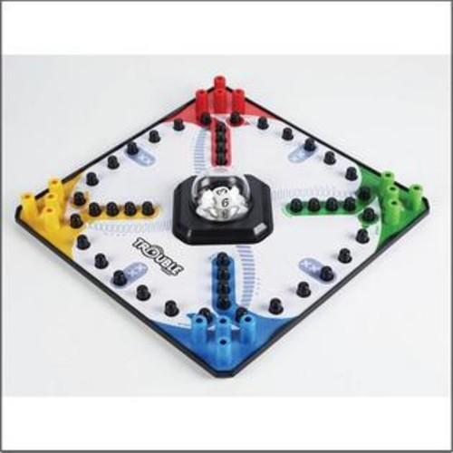 Hasbro POP-O-MATIC Trouble Game by Hasbro - Milton Bradley