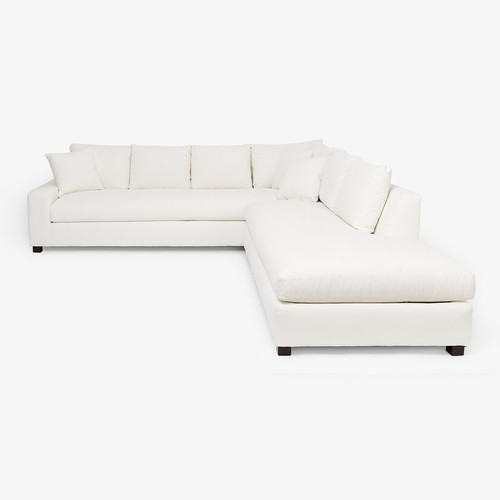 Irving Place Cozy Sectional