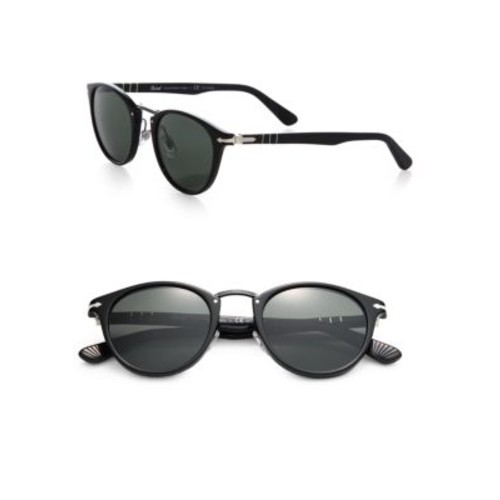 47MM Round Sunglasses