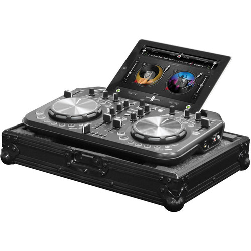 Black Label Flight Ready Case for Pioneer DJ-WeGO and DJ-WeGo 2