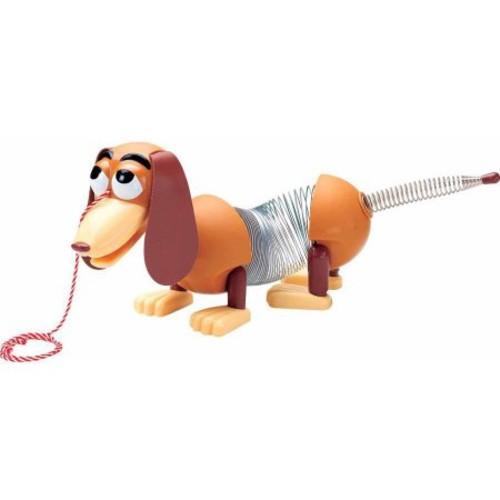 Disney Pixar Toy Story Slinky Dog Jr.
