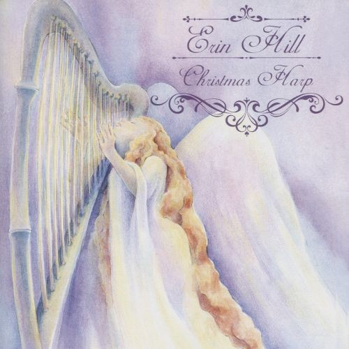 Christmas Celtic Harp & Strings CD