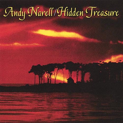 Hidden Treasure [CD]