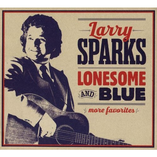 Lonesome and Blue: More Favorites [CD]