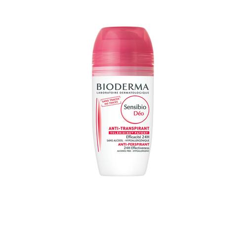 Bioderma Sensibio Antiperspirant Deodorant in