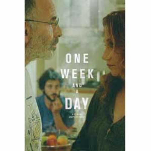 One Week and a Day [DVD]