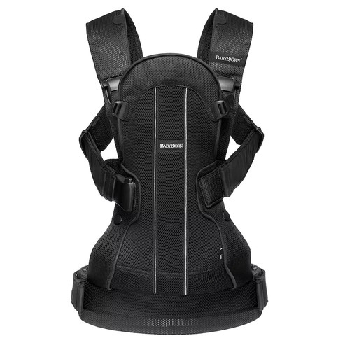 BabyBjorn Baby Carrier We Air