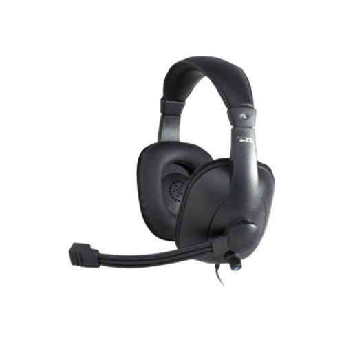 Cyber Acoustics USB Stereo Headset (AC-968)