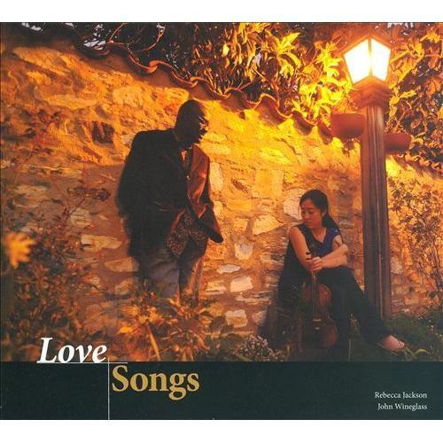 Love Songs [Enhanced CD]