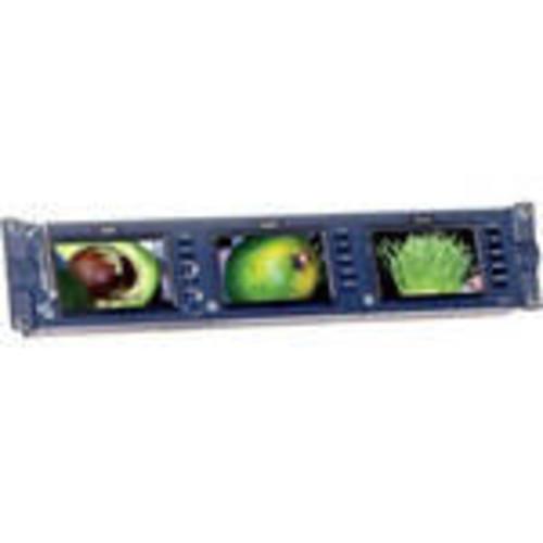 TLM-433 LCD Monitor Rack-Mount