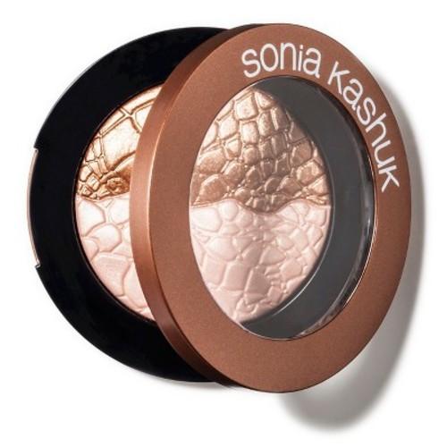 Sonia Kashuk Chic Luminosity Bronzer/Highlighter Duo