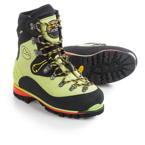 La Sportiva Gore-Tex Nepal Evo Mountaineering Boots - Waterproof, Insulated, Leather (For Women) [width: M]