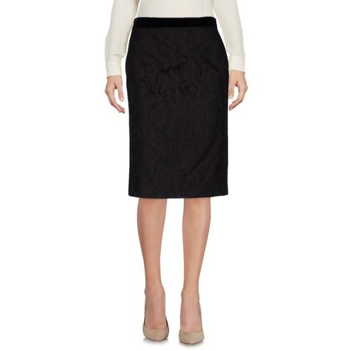 GUCCI Knee Length Skirt
