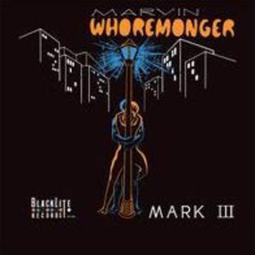 Marvin Whoremonger