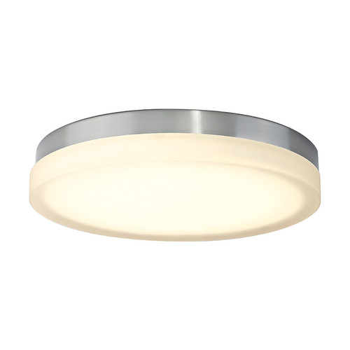 Slice Wall / Ceiling Light [Finish : BN - Brushed Nickel]