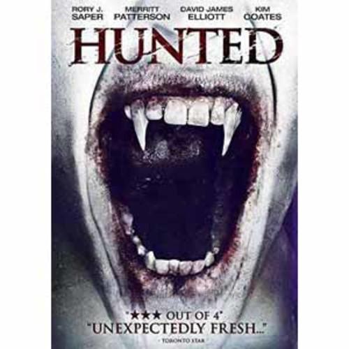 Hunted COLOR/WSE DD5.1/DD2