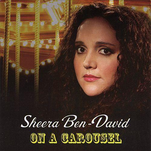On a Carousel [CD]
