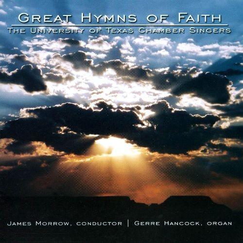 Great Hymns of Faith [CD]