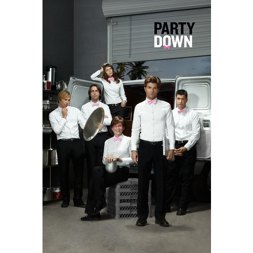 Party Down: Season 2