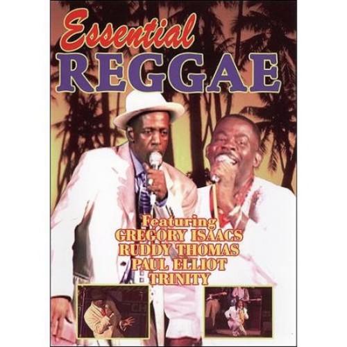 MUSIC VIDEO DIST. Essential Reggae