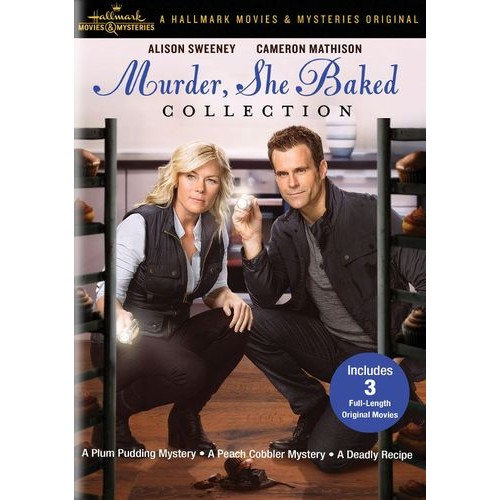 Murder, She Baked Collection [DVD]
